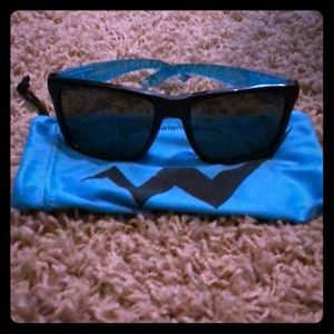 Arnette Witchdoctor Sunglases